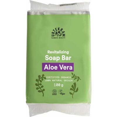 Urtekram Aloe Vera Seifenstück 100 g