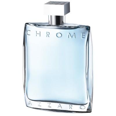 Azzaro Chrome 200 ml