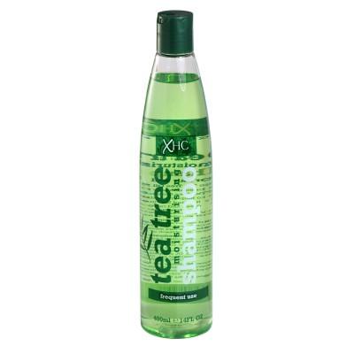 Tea Tree Moisturising Shampoo 400 ml