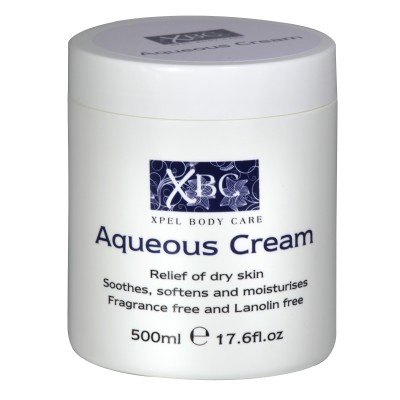 XBC Aqueous Cream 500 ml