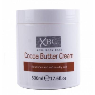 XBC Cocoa Butter Cream 500 ml