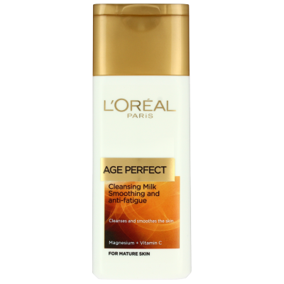 L'Oreal Age Perfect Cleansing Milk 200 ml
