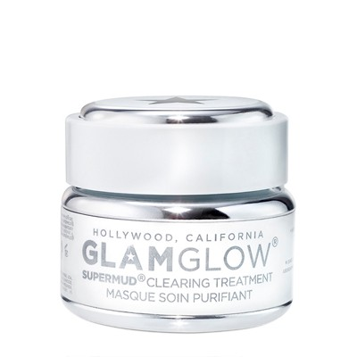 GlamGlow Supermud Clearing Treatment Glam To Go 15 g