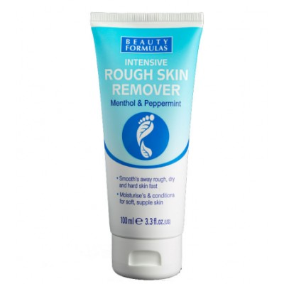 Beauty Formulas Intensive Rough Skin Remover 100 ml