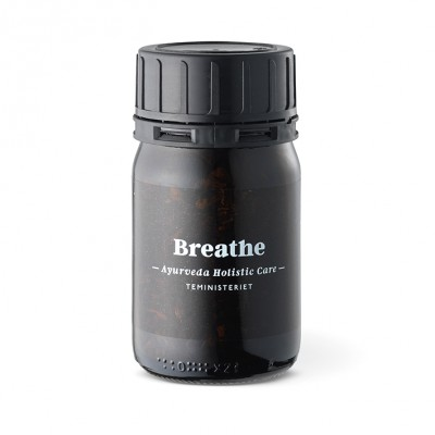 Teministeriet Ayurveda Breathe Organic Tea 65 g