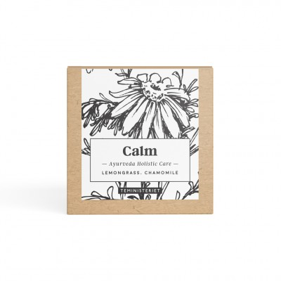 Teministeriet Ayurveda Calm Box Organic Tea 50 g
