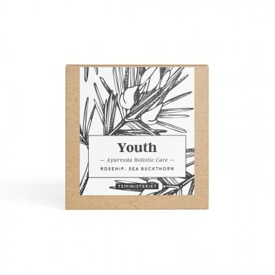 Teministeriet Ayurveda Youth Box Organic Tea 50 g