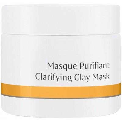 Dr. Hauschka Clarifying Clay Mask 90 g