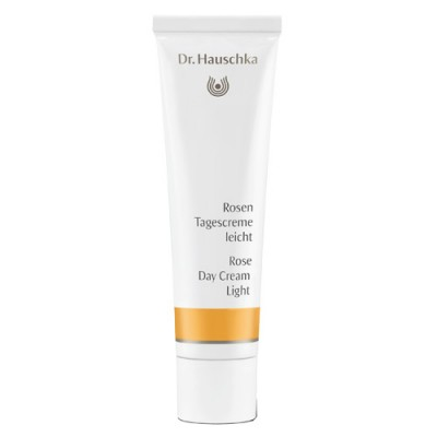 Dr. Hauschka Rozencrème light 30 ml