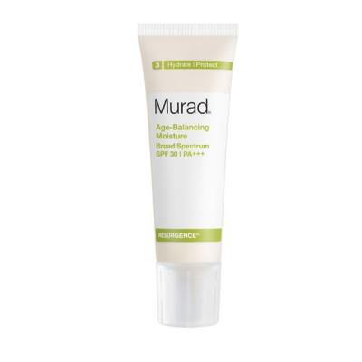 Murad Resurgence Age-Balancing Moisture SPF30 50 ml