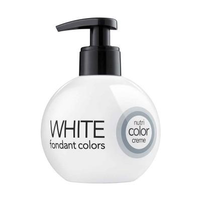 Revlon Nutri Color Creme 000 White 270 ml