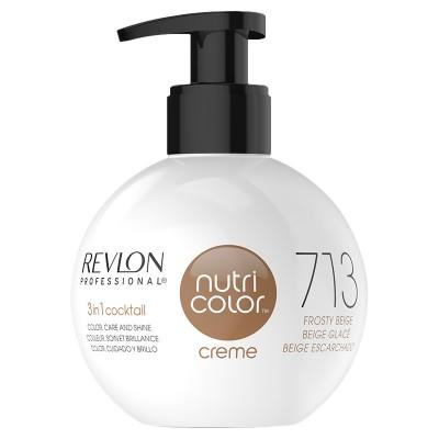 Revlon Nutri Color Creme 713 Frosty Beige 270 ml