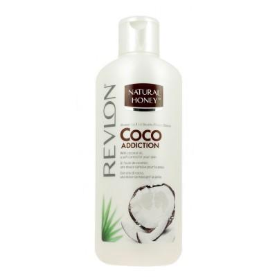 Revlon Coco Addiction 650 ml