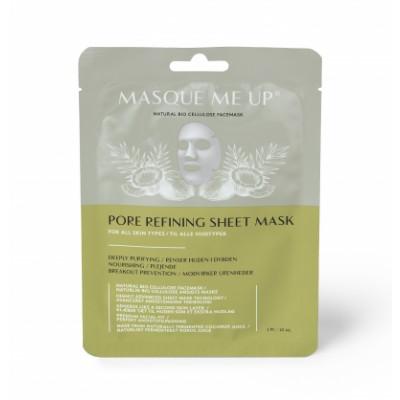 Masque Me Up Pore Refining Sheet Mask 25 ml
