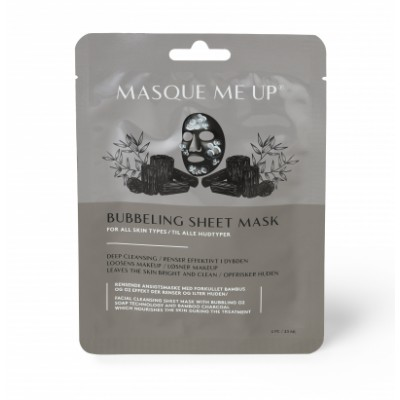 Masque Me Up Bubble Mask 23 ml