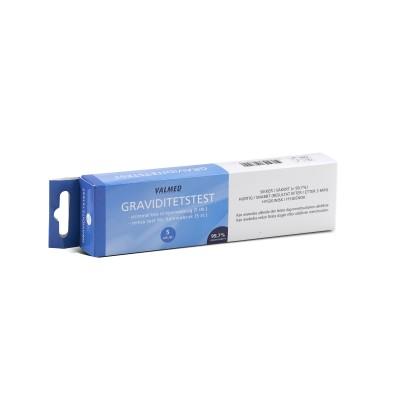 Valmed Pregnancy Test 5 st