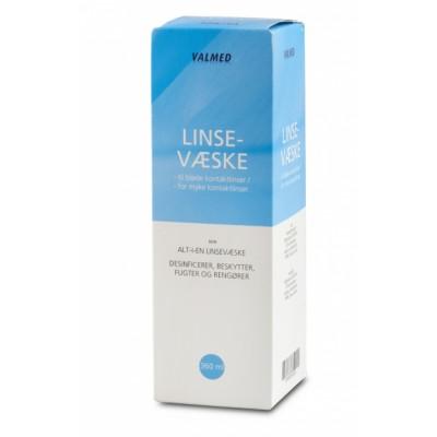 Valmed Linsevæske 360 ml