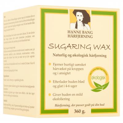 Hanne Bang Sugaring Wax 360 g
