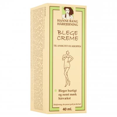 Hanne Bang Blegecreme 40 ml