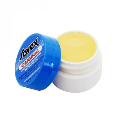 Savex Original Lip Balm Pot 7 g