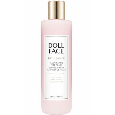 Doll Face Brilliance Iluminating Face Polish 240 ml