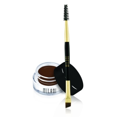 Milani Stay Put Brow Color 07 Chestnut 2,6 g + 1 stk