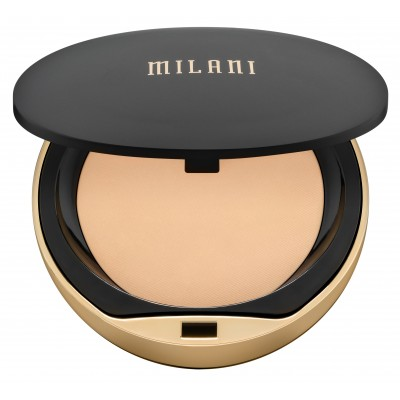 Milani Conceal + Perfect Shine-Proof Powder Nude 12,3 g