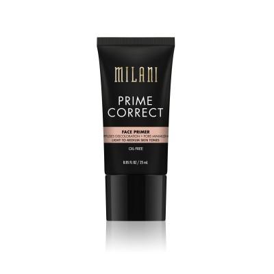Milani Prime Correct Face Primer Light Medium 25 ml