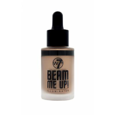 W7 Beam Me Up! Illuminator Dynamite 30 ml