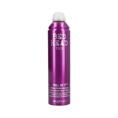 Tigi Bed Head Full Of It Volume Flexible Spray 284 ml