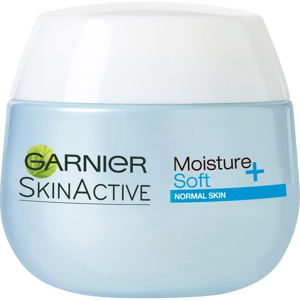 garnier moisture soft