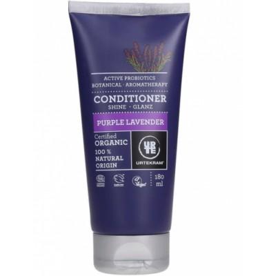 Urtekram Purple Lavender Conditioner 180 ml
