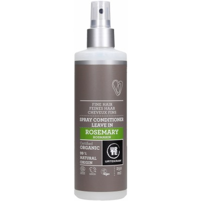 Urtekram Rosemary Conditioner Spray 250 ml
