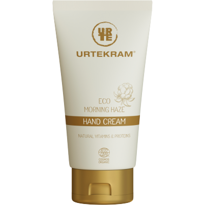 Urtekram Morning Haze Hand Cream 75 ml