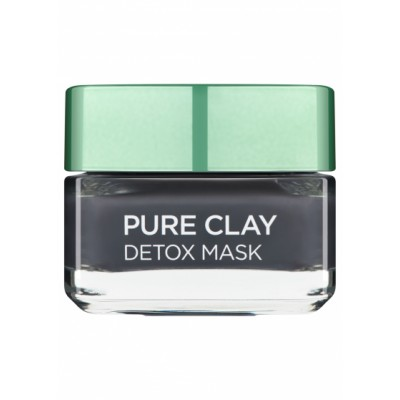 L'Oreal Pure Clay Detox Mask 50 ml