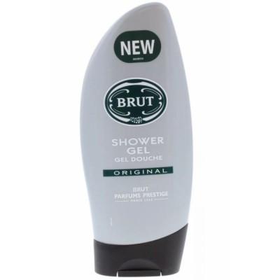 Brut Original Shower Gel 250 ml