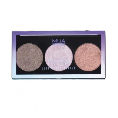 MUA Makeup Academy Prism Jelly Highlighter Optical 9 g