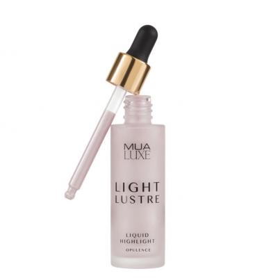 MUA Makeup Academy Luxe Light Lustre Liquid Highlight Opulence 30 ml
