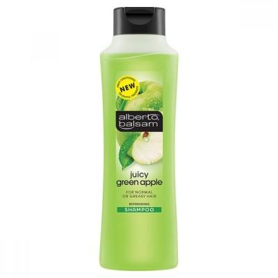 Alberto Balsam Juicy Green Apple Shampoo 350 ml