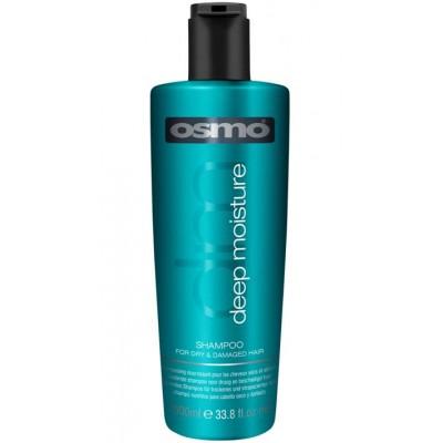 Image of   Osmo Deep Moisturising Shampoo 1000 ml