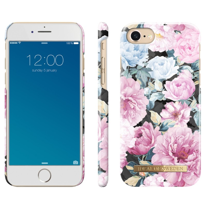 ideal of sweden fashion case iphone 6 6s 7 8 peony garden iphone 6 6s 7 8 kr. Black Bedroom Furniture Sets. Home Design Ideas