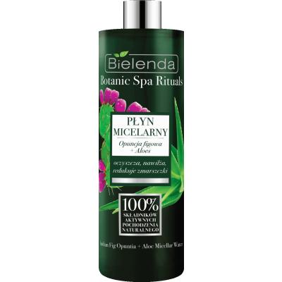 Bielenda Botanic Spa Rituals Indian Fig Micellar Water 400 ml