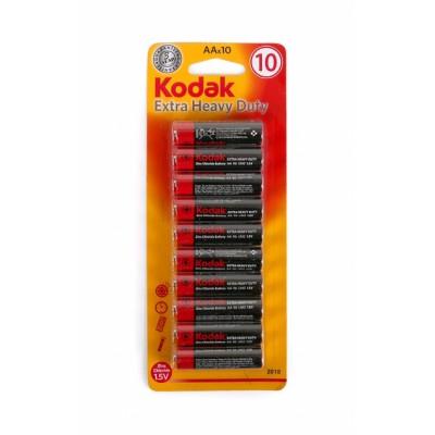 Kodak AA Extra Heavy Duty 10 stk