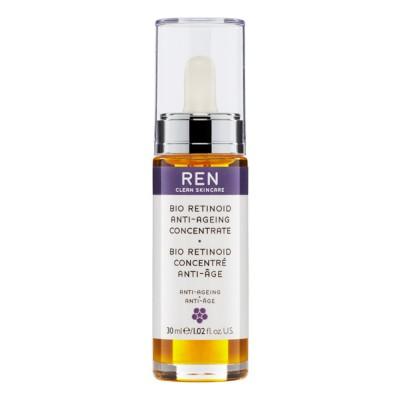 REN Bio Retinoid Anti-Wrinkle Concentrate Oil 30 ml