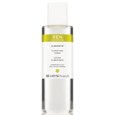 REN Clarimatte Clarifying Toner 150 ml