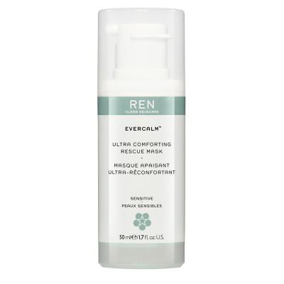REN Evercalm Ultra Comforting Rescue Mask 50 ml