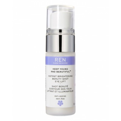 REN Keep Young & Beautiful Instant Brightening Beauty Shot 15 ml