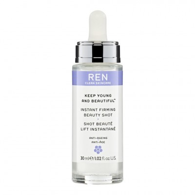 REN Keep Young & Beautiful Instant Firming Beauty Shot 30 ml