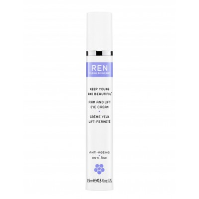 REN Keep Young & Beautiful Firm & Lift Eye Cream 15 ml