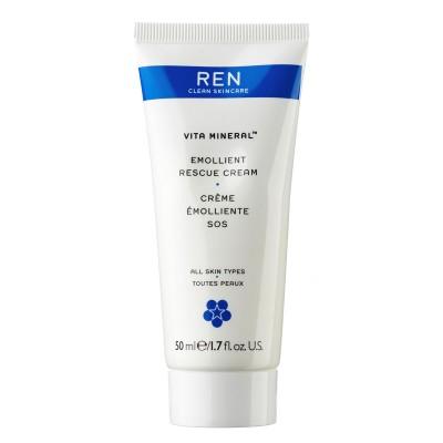 REN Vita Mineral Emollient Rescue Cream 50 ml